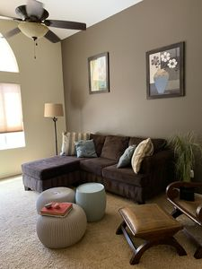 Photo for Very Comfortable Condo for weekend get Away