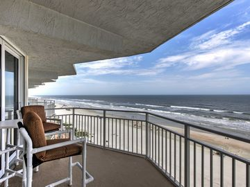 Blue Surf Condominium, Daytona Beach Shores, FL, USA