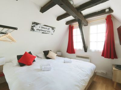 Photo for Charming & authentic Studio#Tours#PlacePlumereau