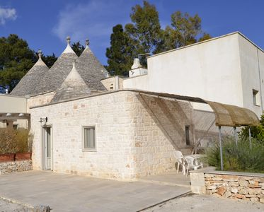Photo for TRULLO FRIEND MAESTRALE