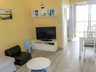Photo for Apartment Cidaris in Canet-Plage - 6 persons, 2 bedrooms