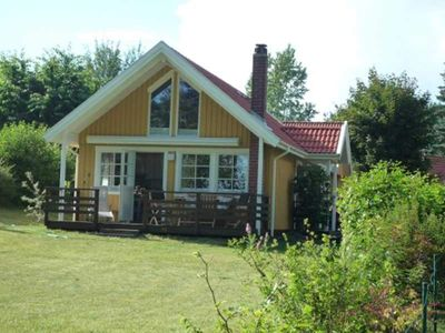 Photo for Holiday home to Lake Krakow - Three-room cottage (76 sqm)