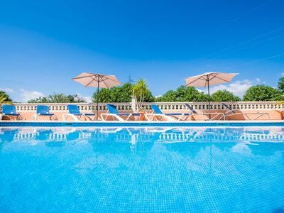 Photo for 5BR House Vacation Rental in Capdepera
