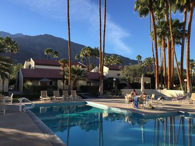 Photo for 2 Bedroom 2 Bath 'Home Away From Home' In Palm Springs