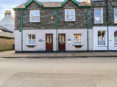 Photo for Swinside Cottage, KESWICK