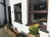Perfect cottage in an ideal location for walkers and relaxing