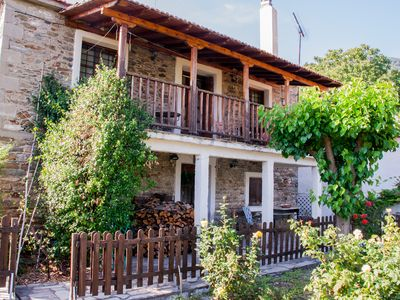 "Photo for ""Idomeneas"" Traditional house in the nature."