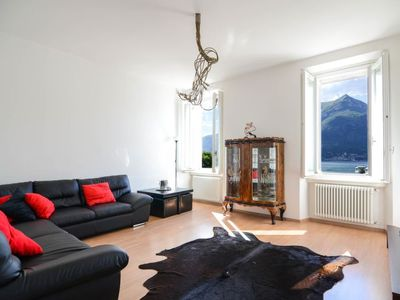 Photo for Apartment MERAVIGLIA  in Bellagio, Lake Como - 6 persons, 2 bedrooms
