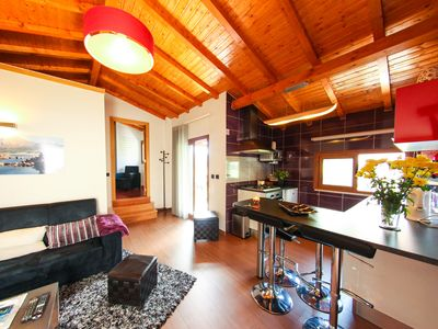 Photo for Visit Geres (Apart. T1) / Welcome to Geres flat T1