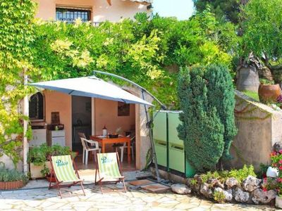 Photo for Holiday flat, Cagnes-sur-Mer  in Alpes - Maritimes - 2 persons, 1 bedroom