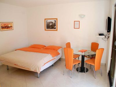 Photo for Villa Alpa3 Umag Punta air-conditioned near the sea WiFi whirlpool parking