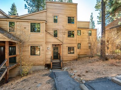 Photo for Gold Bend 5062, convenient location for your Northstar family vacation!