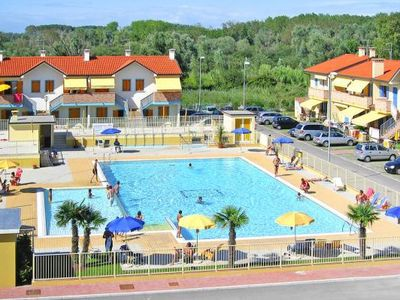 Photo for Residence Solmare, Rosolina Mare  in Venetische Adria - 7 persons, 3 bedrooms