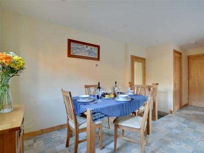 Photo for Vacation home Jaynes in Ashford - 4 persons, 2 bedrooms