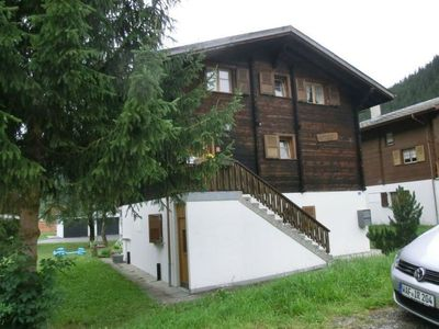 Photo for Apartment Wisi OG in Fiesch - 6 persons, 3 bedrooms