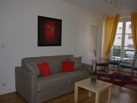 Excellent apartment in the heart of Paris