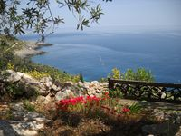 Outstanding property on the Adriatic Sea