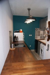 Photo for Avignon city center apartment with swimming pool in residence standing