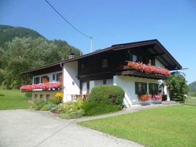 Photo for 1BR Cottage Vacation Rental in Bayrischzell