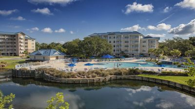 Photo for NEW REDUCTION!!  Available Now! Waterfront at Bluewater