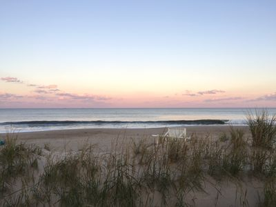 Photo for Ocean View Villa - Private Vacation Home Near Bethany Beach!