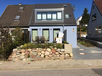 "Photo for Top holiday house ""Fischerhus"" just a few steps from the harbor and the beach"