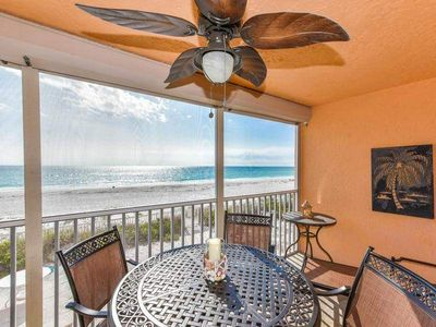Photo for Gulf View 103 - Condo 2 Bedroom/ 2 Bath ocean view, maximum occupancy of 4 people.