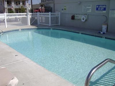 Photo for 4 BR WITH 2*MASTER* BRs! *POOL!* DECK!*GRILL!* JUNE IS OPEN!  4th OF JULY WEEK!