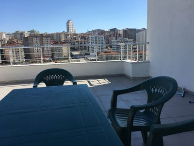 Photo for 3BR Apartment Vacation Rental in Istanbul, Istanbul