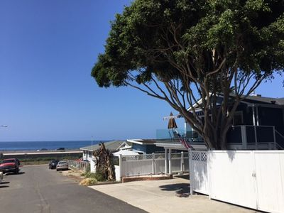 Photo for Beautiful Newly Remodeled Ocean View Home near Rincon Beach! Beach Access!