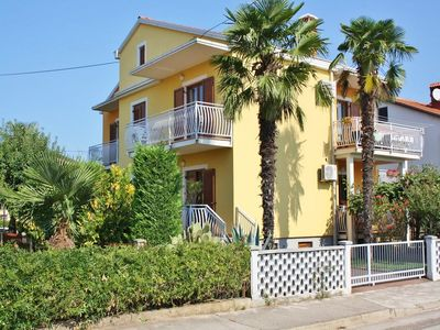 Photo for 2BR Apartment Vacation Rental in Umag, Umag riviera