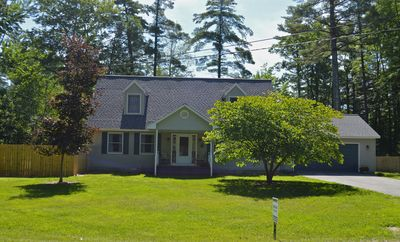 Photo for Beautiful home across from Torch River!