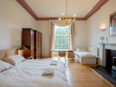 Photo for Very popular with our visitors as - a great location, comfortable and relaxing.