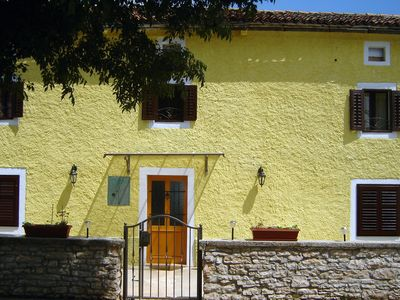 Photo for Holiday house suitable for families with children and pets