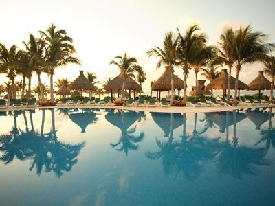 Photo for A golfer's dream vacation in Riviera Maya Mexico