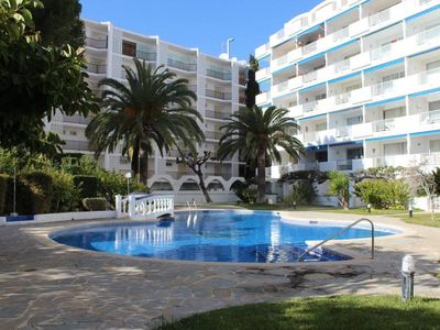 Photo for ACAPULCO. Beautiful Apartment just next to the beach,located in Santa Ponsa