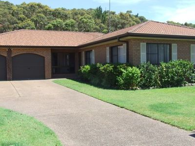 Photo for 4BR House Vacation Rental in Fingal Bay, New South Wales