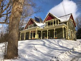 Photo for 5BR House Vacation Rental in Bethel, Vermont