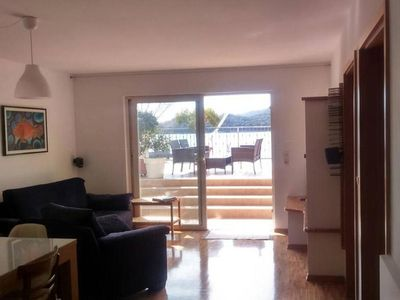 Photo for Two bedroom apartment near beach Tisno, Murter (A-14346-b)