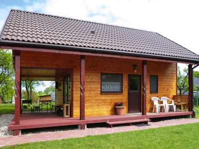Photo for Holiday homes, Lubin  in Um Swinemünde - 4 persons, 2 bedrooms