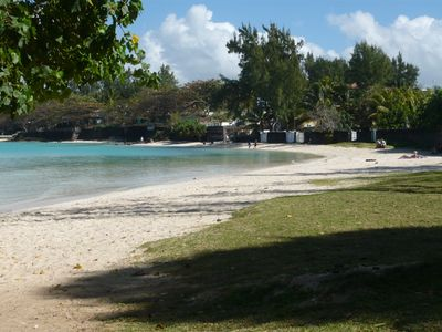 Photo for 3 stars villa close to the sea has advanced deprives D'esny, Mauritius