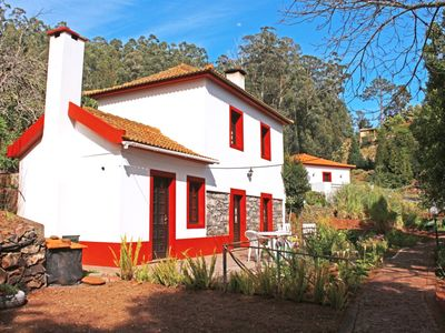 Photo for Pinus Cottage (Casa Pinheiro)
