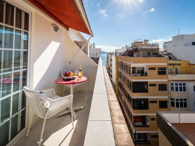 Photo for OPEN TERRACE & FREE BIKES by Living Las Canteras
