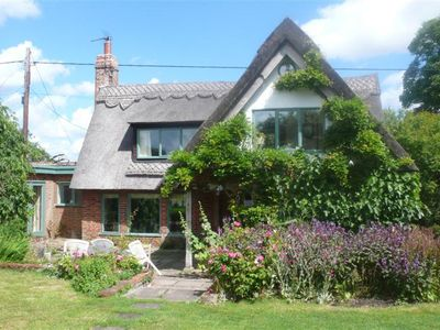 Photo for The Thatched Cottage