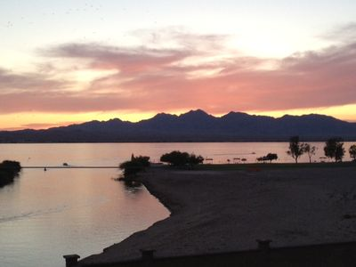 Photo for 2BR Condo Vacation Rental in Lake Havasu City, Arizona