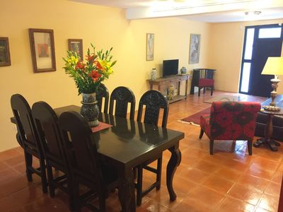 Beautiful apartment in Colonia San Antonio available for LONG-TERM RENT