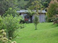 The chalets are self contained great for small families to stay, the ground are beautifully kept tid