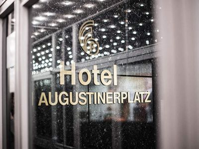 Photo for Juniorsuite, 1 - 4 persons - Hotel am Augustinerplatz