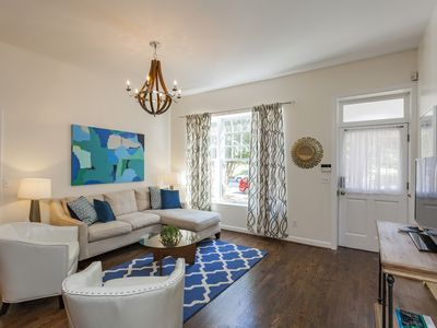 Photo for Beautiful Luxury Condo In Five Points/East Nashville. 3 bed/2.5 bath