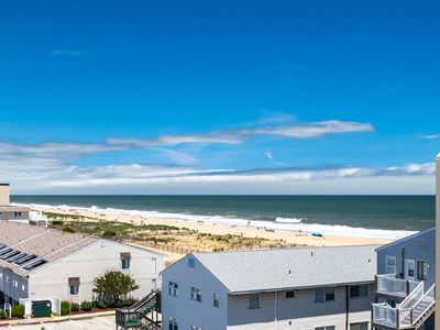 Photo for Ocean View Condo, Full Accommodations